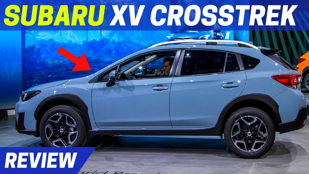 2018 Crosstrek Weight Best New Cars For 2018