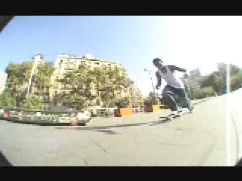 skate rapper