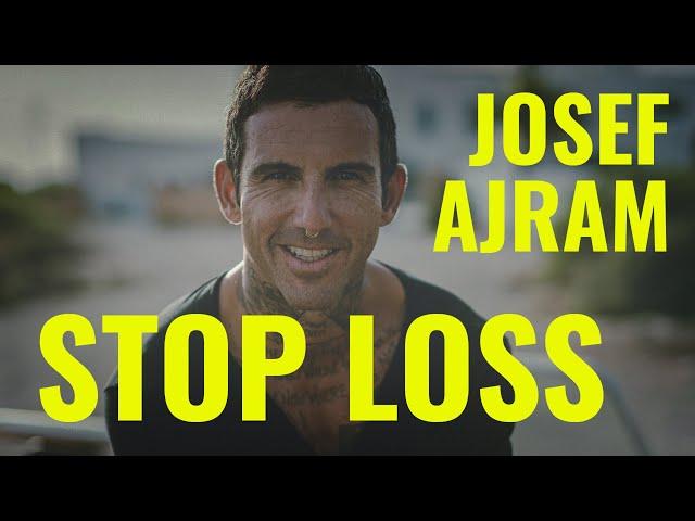 JOSEF AJRAM - STOP LOSS, DECIDIR, TOMAR ACCIÓN, SER UN DIOSARRO Y VIVIR UNA VIDA ÉPICA...