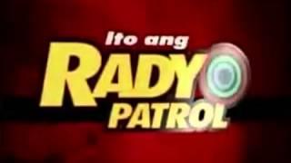 DZMM Ito ang Radyo Patrol (Opening Plug)
