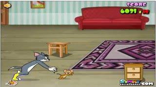 Jeux De Tom Et Jerry Show en Francais