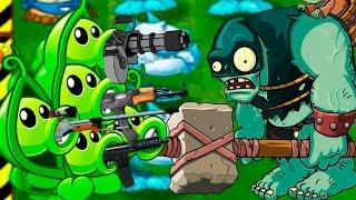 Игра - Растения Против Зомби 2 - смотреть прохождение от Flavios #13