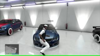 Gambar cover GTA 5  around wit da crew Empty the Clip