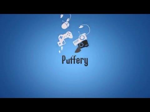 Как создать Бесплатно интернет  магазин на торговой платформе Puffery!