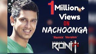Nachoonga-Sheldon Bangera(DJ Ronit Dance Remix) 2015 HD