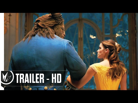 Beauty And The Beast Official Trailer #3 (2017) Emma Watson, Luke Evans -- Regal Cinemas [HD]