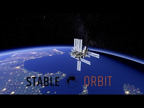 Stable Orbit Show and Brabbel [Livestream Aufnahme]