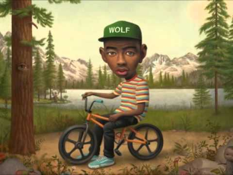 Tyler, The Creator  Wolf Deluxe Album Full