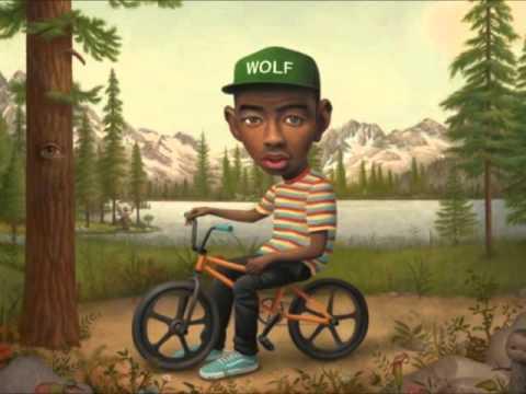 Tyler, The Creator  Wolf Deluxe Album Full