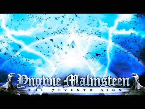 Yngwie Malmsteen - Seventh Sign K-POP Lyrics Song