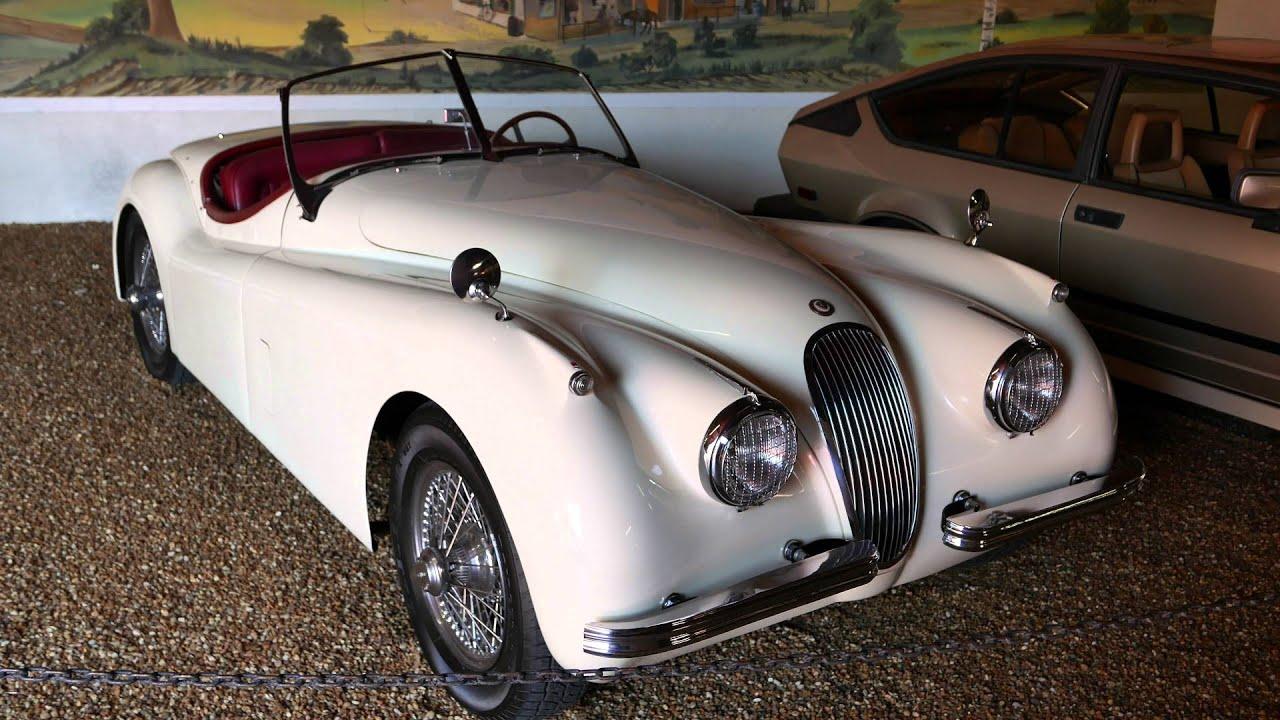 Sarasota Classic Car Museum In 4K
