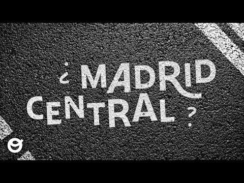 ¿Qué está pasando con MADRID CENTRAL?