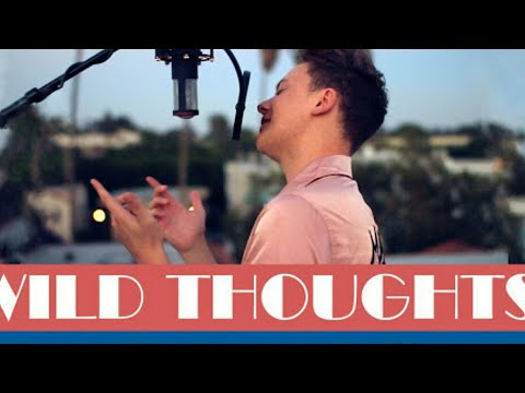 Conor Maynard - Wild Thoughts ft. Anth Melo (Cover)