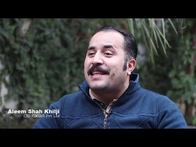 Meet the Man Who Changed My Life | My Mentor Aleem Shah Khilji