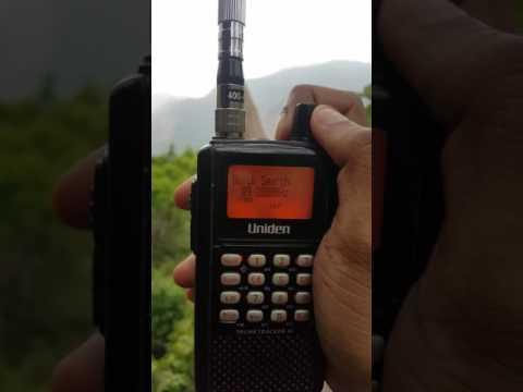 FM Dxing @ Chorla, karnataka  (Gulf radio stations)