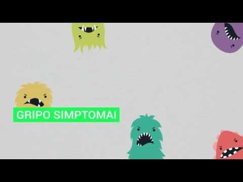 Patarimai, Kurie Padės Išvengti Gripo