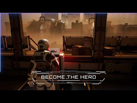 Deliver Us The Moon   Become The Hero   Trailer
