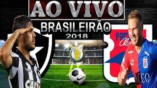 Botafogo 2 x 1 Paraná | Brasileirão | Parciais do Cartola FC 26/11/2018