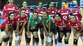 سيدات المنتخب الوطني لكرة الطائرة بمجموعة الموت في بطولة العالم