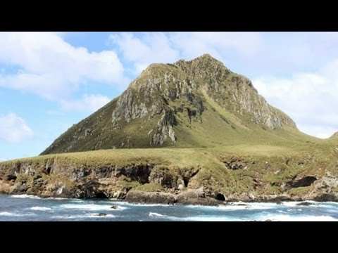 21 Subantarctic Islands