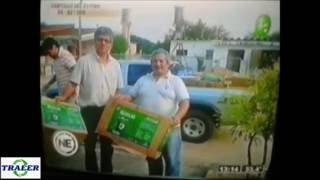 """TRAEER participa en """"Tu Papel es Reciclar"""""""