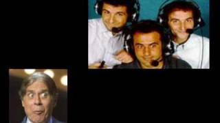 La telefonata di Maldini - Teo Teocoli e la Gialappa's a Rai Dire Sanremo 2009