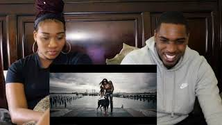 Remy Ma ft Lil Kim - Wake Me Up Music Video Reaction