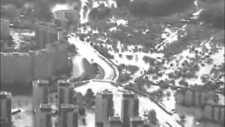 1997 Flood Central Europe