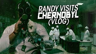 Exclusive Chernobyl Nuclear Power Plant Tour  Inside Reactor #3