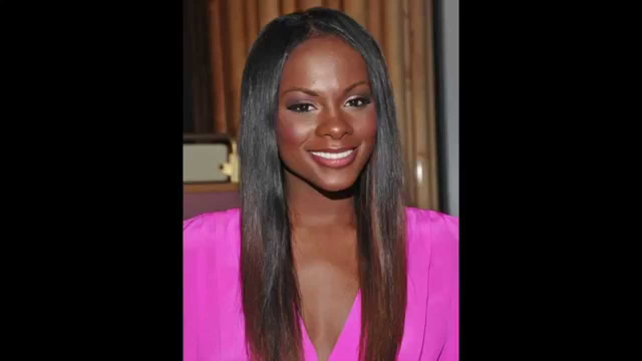 TIKA SUMPTER'S NATURAL HAIR ADVICE| The Haves and Haves ...