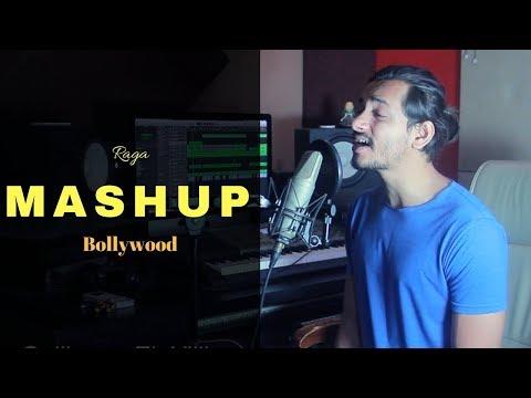 Bollywood Mashup | 1 Beat 11 Songs (Banjaara, Sanam Re and More..) Raga The Rnb