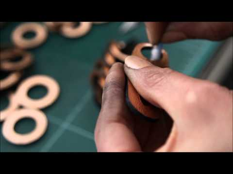 The Making of Mojiana Galaxy Collection 2015 - Contemporary Jewellery
