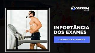 Importância dos exames cardiológicos para corredores