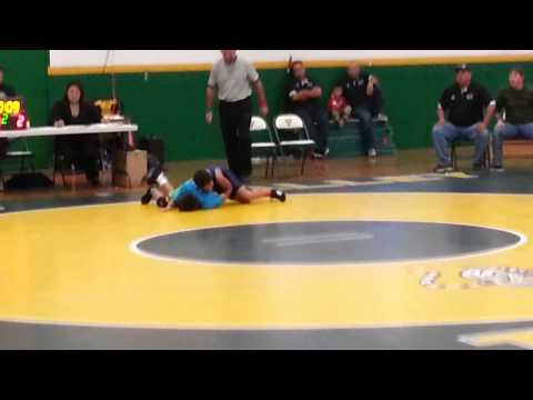 Michael Ray Maze Middle School Wrestling