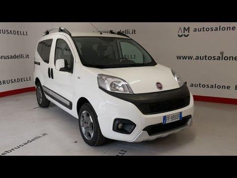 Fiat Qubo 1.3 MJT 95 CV Dynamic Usate LISCATE - Annunci ...