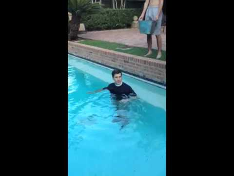 Dean Barkley Thompson Ice Bucket Challenge
