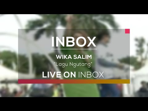 Wika Salim - Lagu Ngutang (Inbox Karnaval Indramayu)