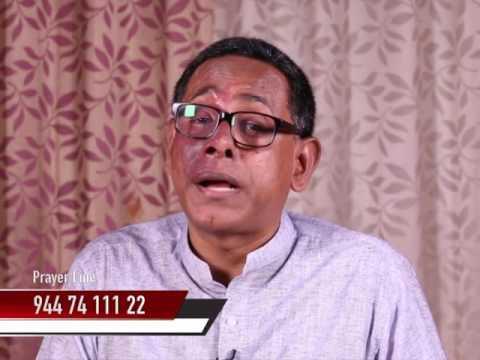 Pr  Babu Cherian │Powervision TV │Episode # 34