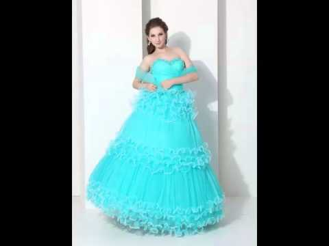 blue-tulle-ball-gown-|-beautiful-tutu-dress-collection-and-ideas---picture-set-romance