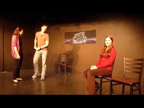 Why You Need Improv in Your Christian marriage