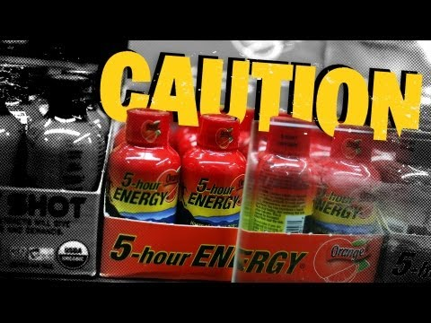 5 Hour Energy Linked to Deaths? Cenk Takes the Test