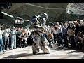 Titan the robot London 2018 (Upgraded ve