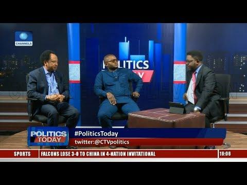 CJN Trial: Sani, Lawyer Express Divergent Views Pt.2 |Politics Today|