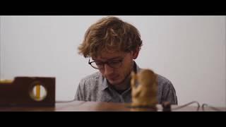 Niklas Blumenthaler - Wide Awake