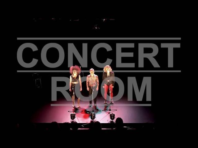 Teaser 1 - Concert Room
