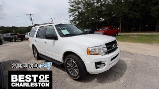 2017 Ford Expedition XLT - REVIEW & Condition Report @ Ravenel Ford   May 2018