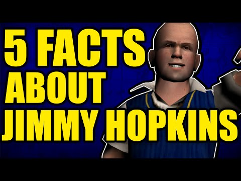 5 FACTS ABOUT JIMMY HOPKINS [BULLY]