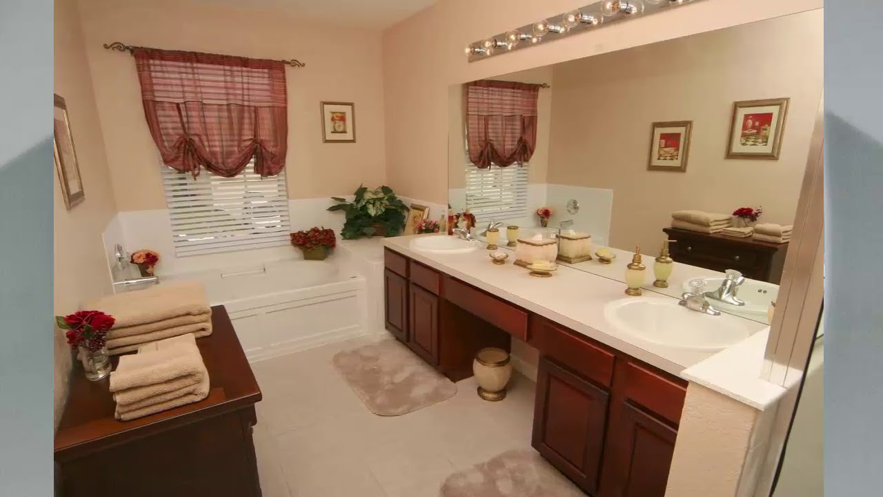 60+ Badezimmer Ideen braun Beige | Haus Ideen