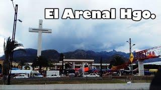 EL ARENAL HIDALGO.