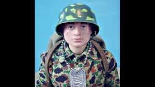 GI Joe Action Marine - Battle Gear